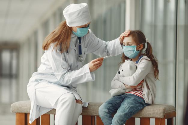 Children's Health in Macleay Island